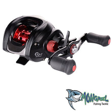 Load image into Gallery viewer, NEW BAIT CASTER FISHING REEL BAIT CASTING REEL KAYAK SHORE BOAT SPECIAL