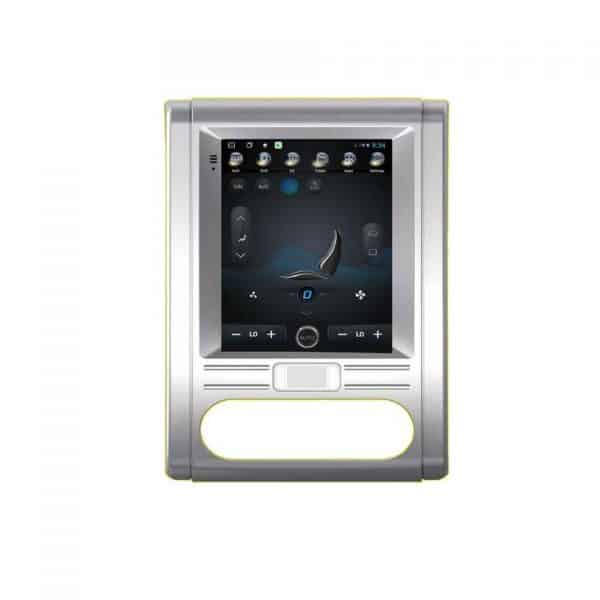 SatNav for NISSAN X-Trail T31 2008 - 2012 | 11