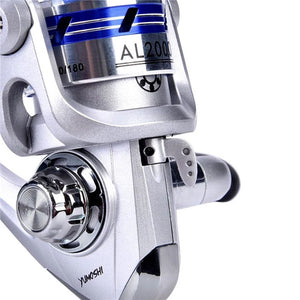 Fishing Reel Spinning Reel 2000 Series