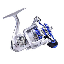 Load image into Gallery viewer, Fishing Reel Spinning Reel 2000 Series