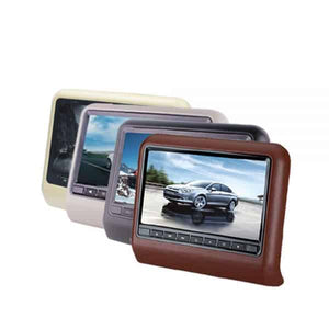 Android Headrest DVD Player (2x)