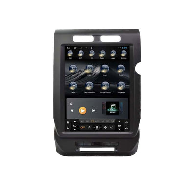 Ford Kayhan SatNav for FORD F-150 2015-2018 | 12.1″ inch