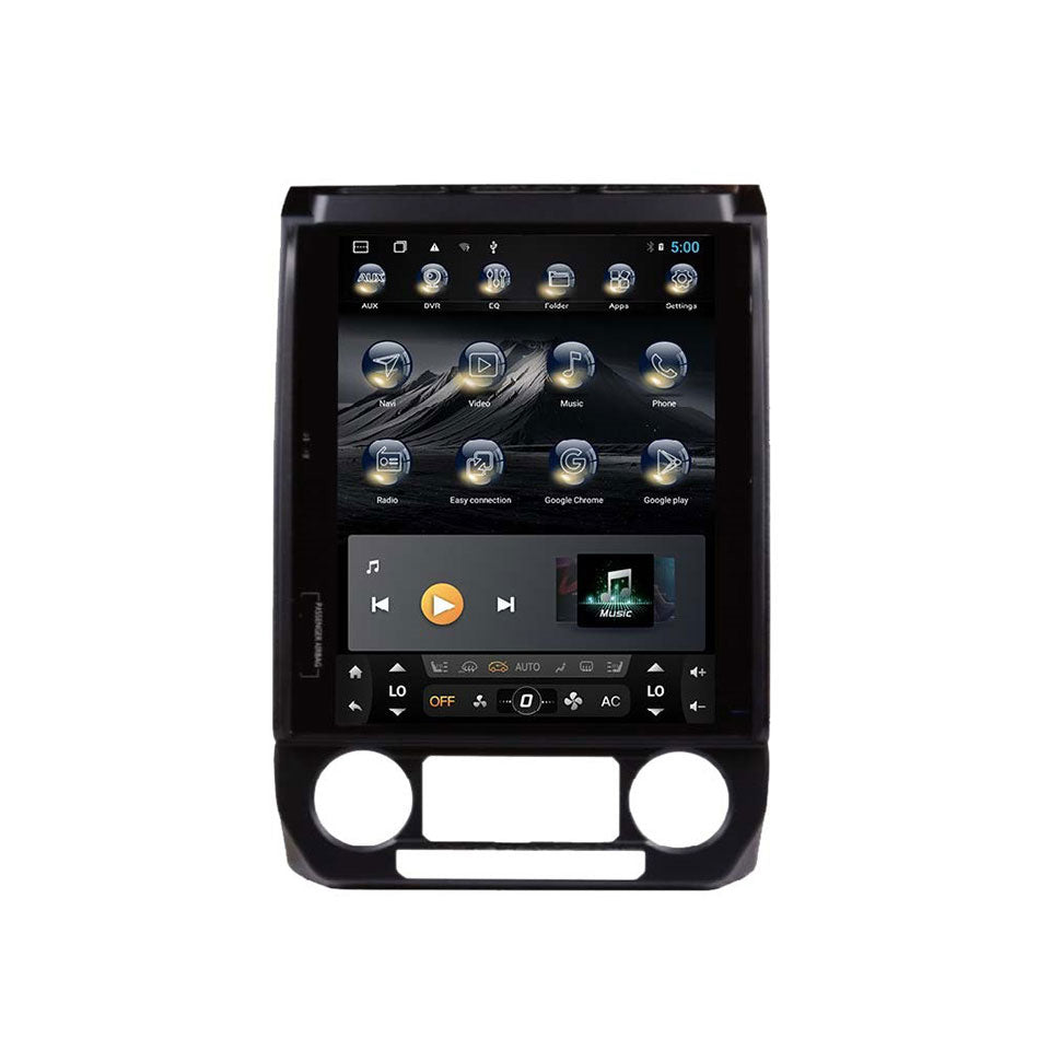 Ford Kayhan  SatNav for FORD F-150/250/350 2015-2019 | 12.1″ inch