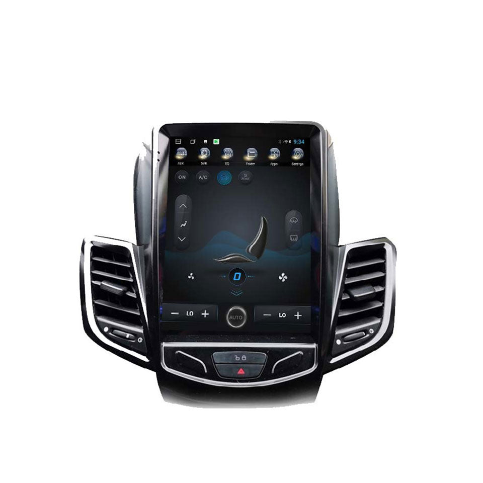 Featuring a stunning 11″ inch ultra HD capacitive multipoint touch screen, this unit comes with ready plugs for your vehicle harness to just plug it and play.