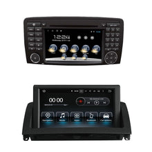 Load image into Gallery viewer, MERCEDES BENZ KAYHAN SatNav for Benz ML/GL 2006-2011 7 Inch