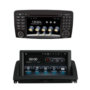 MERCEDES BENZ KAYHAN SatNav for Benz ML/GL 2006-2011 7 Inch