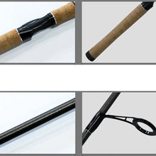 Load image into Gallery viewer, Medium Action Oem Slip-free Cork Handle Fishing Rod Professional Spining Fishing Rod Carbon Fiber