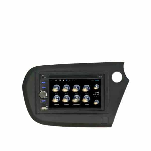 SatNav for HONDA Insight 2010-2017| 7