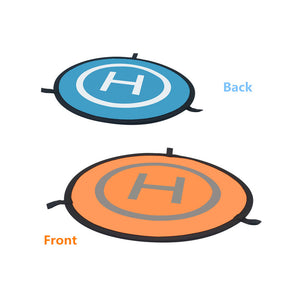 New 110CM Landing Pad Protective Helipad Drone Quad Copter