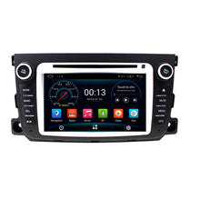 Load image into Gallery viewer, MERCEDES BENZ KAYHAN SatNav for BENZ SMART 2012-2018 | 7inch