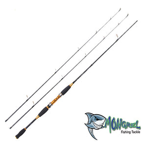 2.1 Meter Fishing Rod