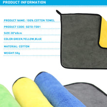 Load image into Gallery viewer, Microfibre Cotton Fishing Towel