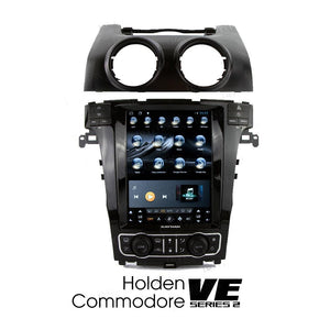 "New Holden Commodore VE Series 2 Stereo Upgrade 11"" Head Unit Rep Sat Nav"