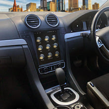 Load image into Gallery viewer, Kayhan Audio presents a brand new head unit for Holden Commodore VE Series 2 / Chevy Lumina.