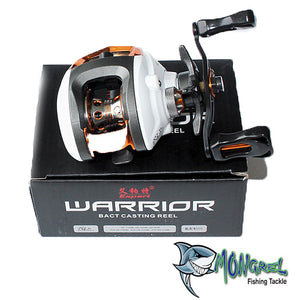 BAIT CASTER FISHING REEL