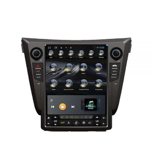 "SatNav for NISSAN X-Trail / Qashqai T31 2014 - 2017 | 12"" inch"