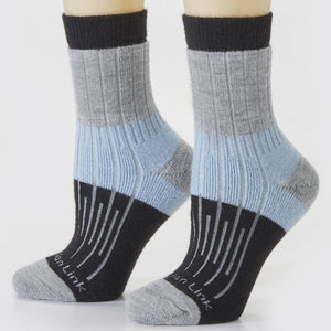 City Crew Alpaca Socks