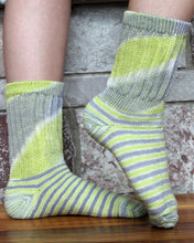 Short Daily Balance Alpaca Socks