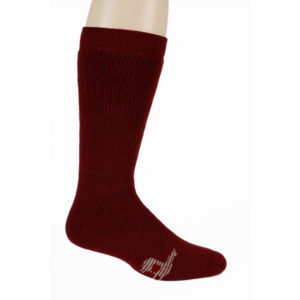 Norlander Heavyweight Boot Alpaca Socks
