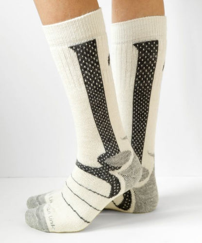 Mountaineer Alpaca Sport Sock