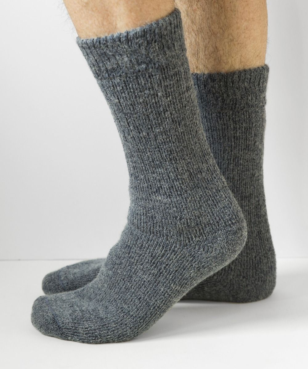 Ultimate Outdoor Alpaca Socks