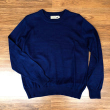 Royal Alpaca Crewneck