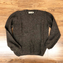 Shaker Men's Alpaca Sweater