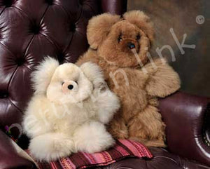 Teddy Bears 10""