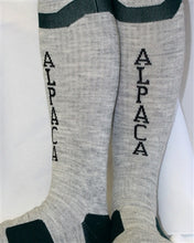 NEW Tennis Alpaca Sock