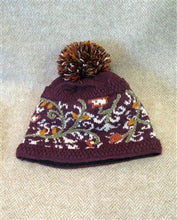 Vail Lined Alpaca Hat