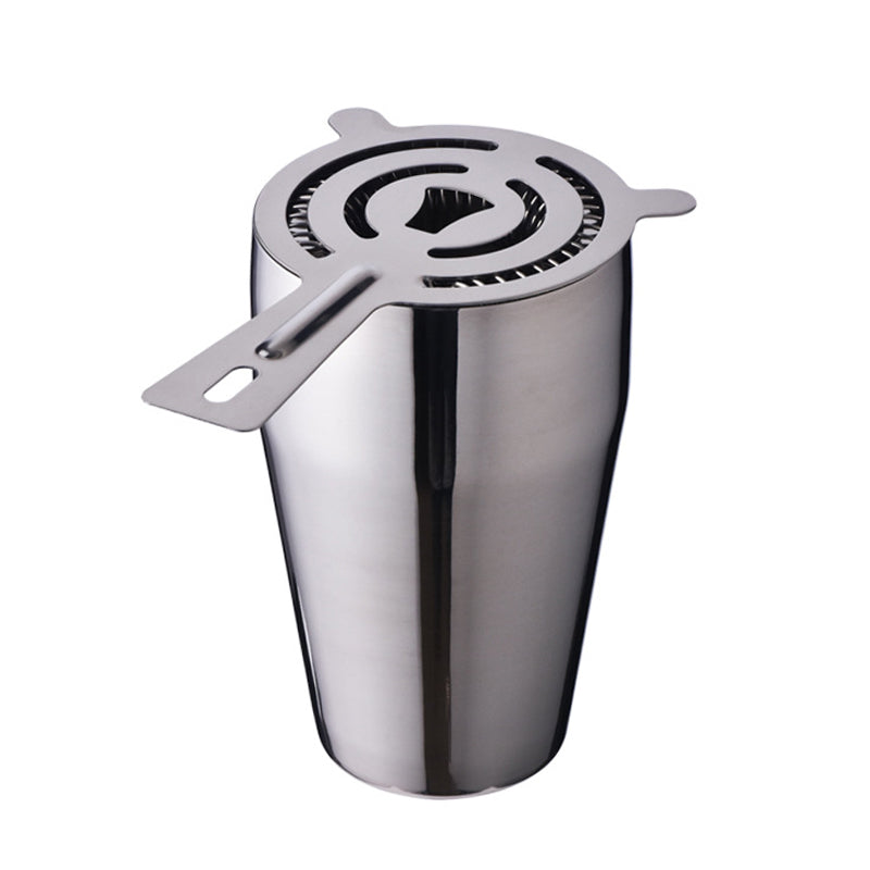 Stainless Steel Cocktail Strainer