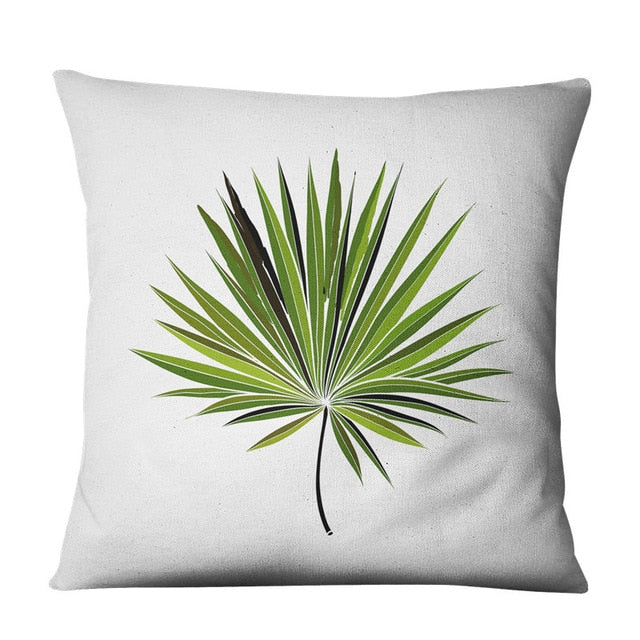 Aura Boho Throw Pillow Cover