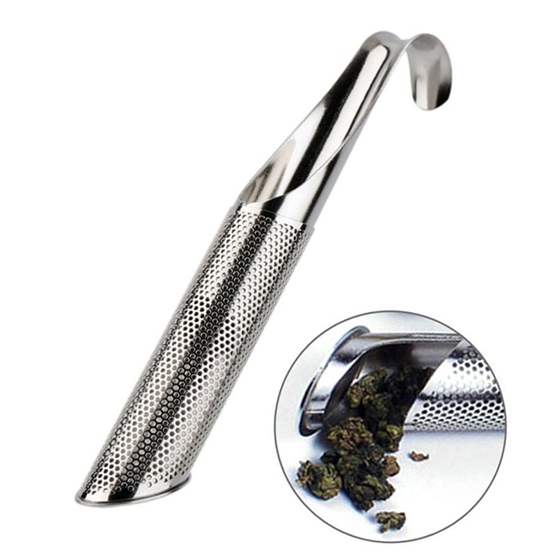 Stainless Steel Tea Tube Infuser
