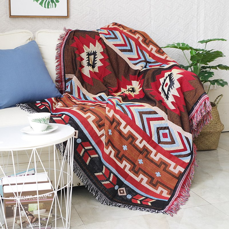 Brodi Throw Blanket