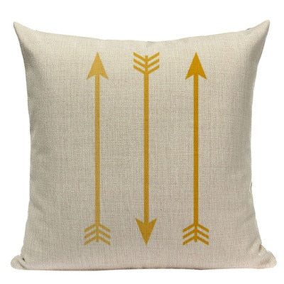 Cedar Boho Throw Pillow Cover