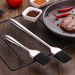 Barbecue Basting Brush Set