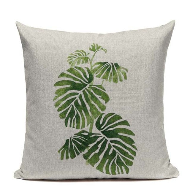 Asa Boho Throw Pillow Cover