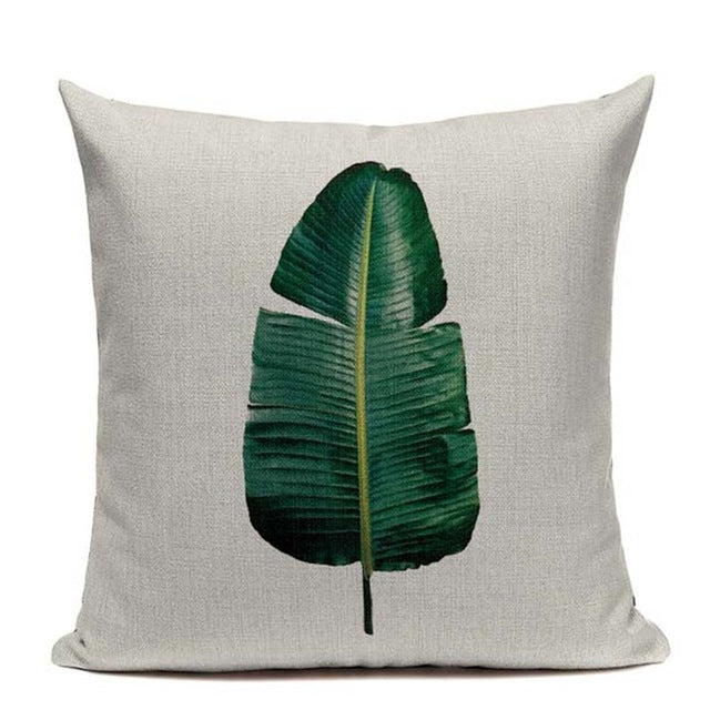 Ari Boho Throw Pillow Cover