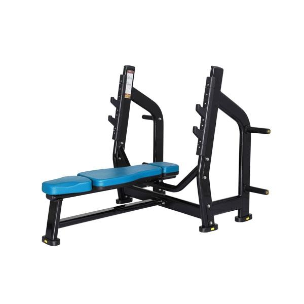 TITANIUM USA GOLIATH SERIES FLAT BENCH PRESS GS006