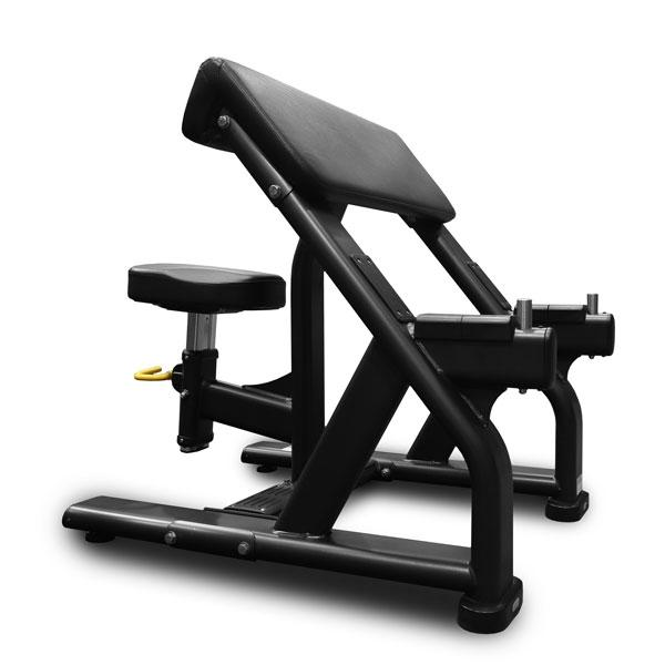 TITANIUM USA GOLIATH SERIES PREACHER CURL BENCH GS022