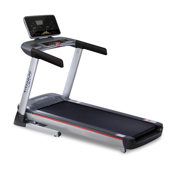 TITANIUM USA PLATINUM TREADMILL