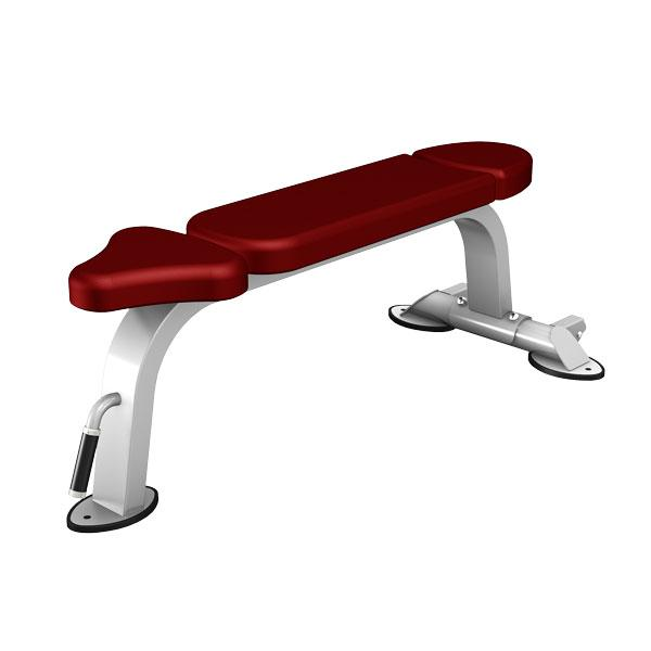 TITANIUM USA PLATINUM SERIES FLAT BENCH - PSFB