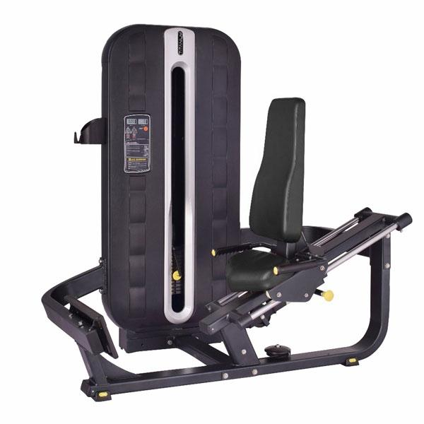 TITANIUM USA ACHIEVE SEATED CALF PRESS AS020