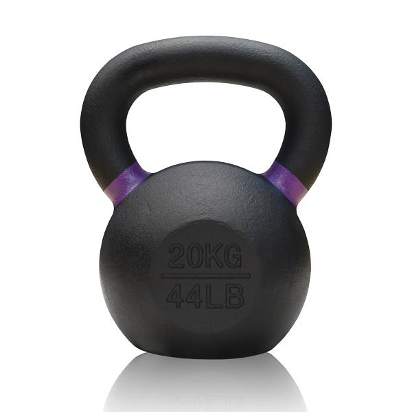 20KG PREMIUM POWDER COATED KETTLEBELL