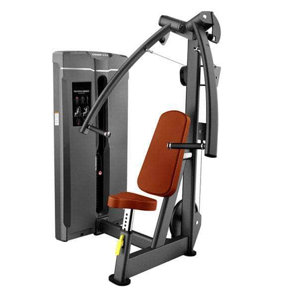 TITANIUM USA PLATINUM SERIES SINGLE STATION CHEST PRESS