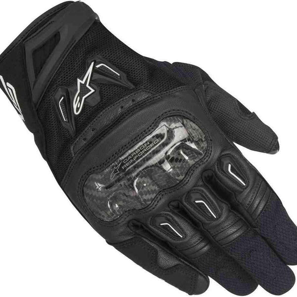Alpinestars SMX-2 Air Carbon V2 Gloves-MADMACSMOTORCYCLES-MADMACSMOTORCYCLES