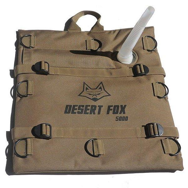 Desert Fox (5L Fuel Cell)