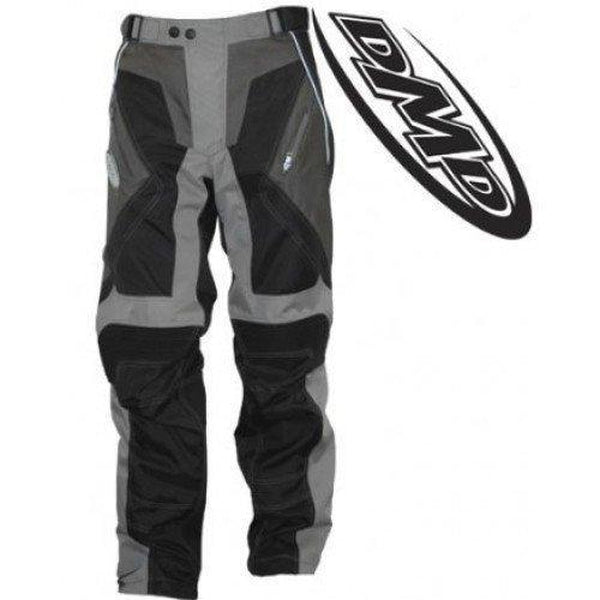 DMD KALAHARI PANTS GREY-DMD-MADMACSMOTORCYCLES