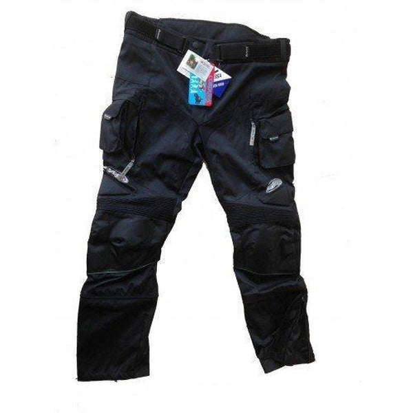 DMD OCTANE TRAFFIC PANTS-DMD-MADMACSMOTORCYCLES