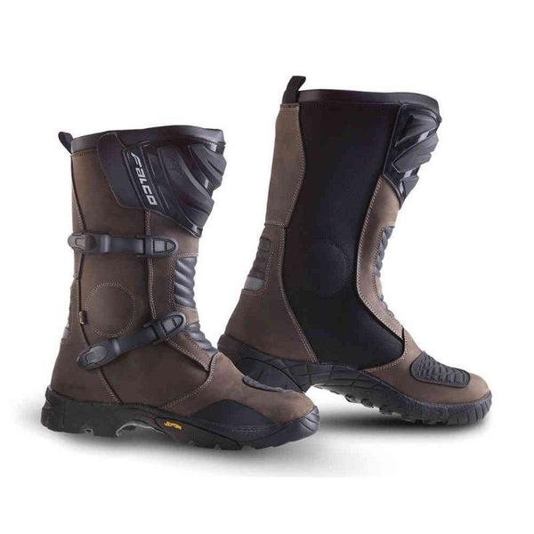 Falco Mixto Adventure Boots-FALCO-MADMACSMOTORCYCLES